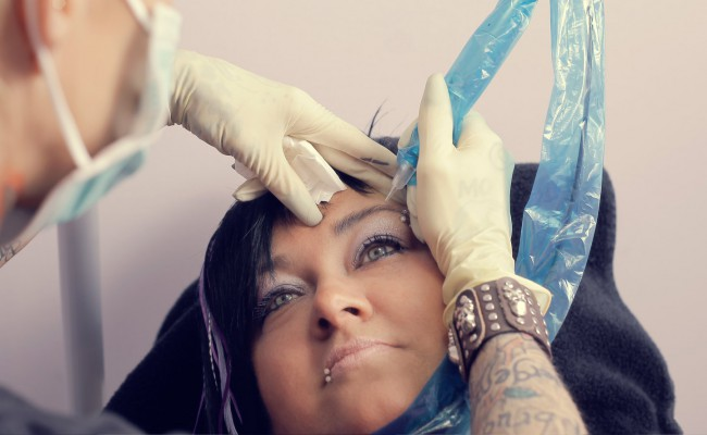 Permanent Make Up | Viala Tattoo & Piercing Darmstadt