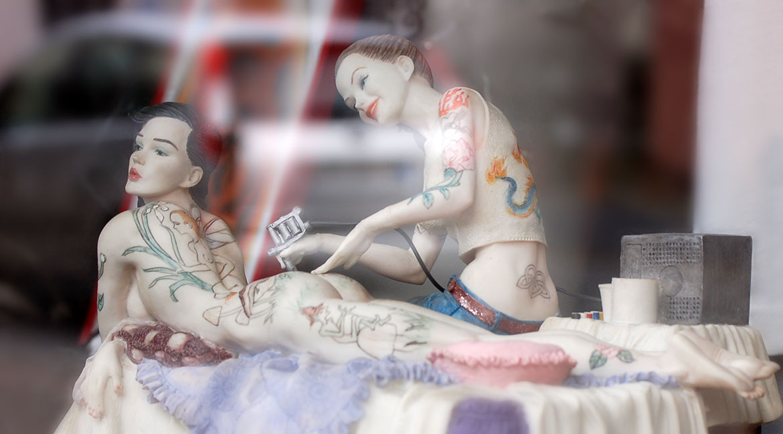 Viala Tattoo & Piercing Darmstadt