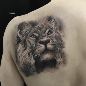 Andrey | Viala Tattoo & Piercing in Darmstadt