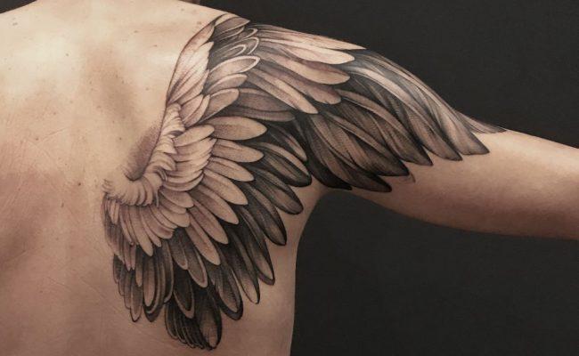 Tattooartist Anna | Viala – Tattoo, Piercing  Darmstadt