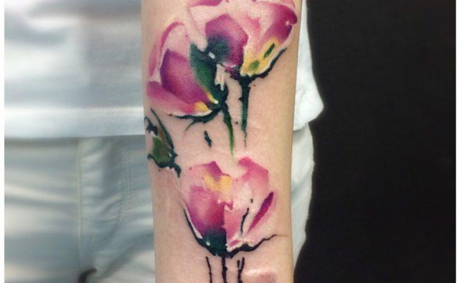 Tatooartist Maya | Viala – Tattoo, Piercing  Darmstadt