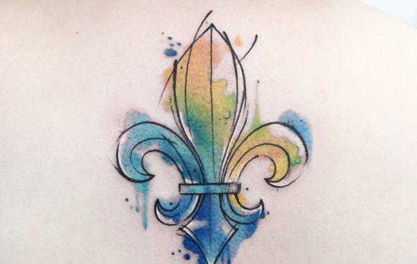 Tattooartist – Maya