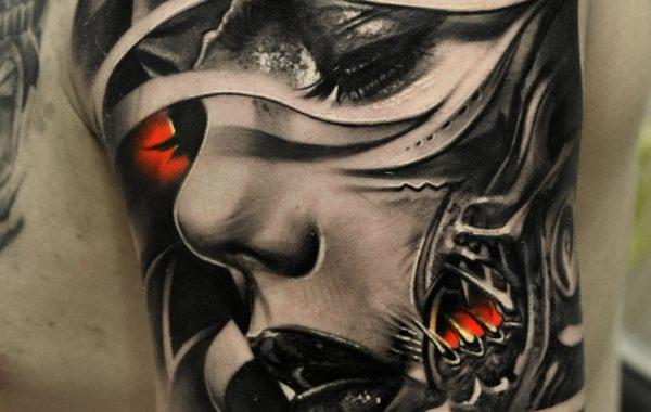 Tattooartist: Kuba